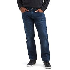 Big & Tall Levi's® 559™ Relaxed Straight-Fit Jeans