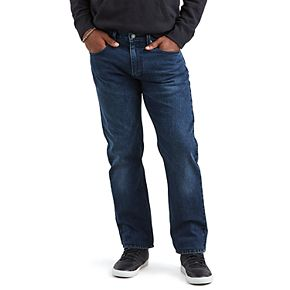 Big & Tall Levi's® 559? Relaxed Straight-Fit Jeans