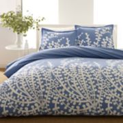 City Scene Branches Comforter Set