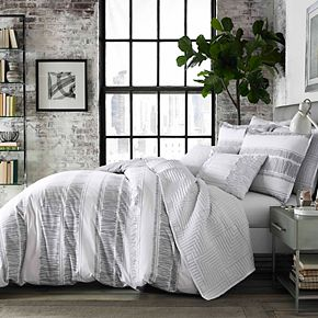 City Scene Ziggy Duvet Cover Set