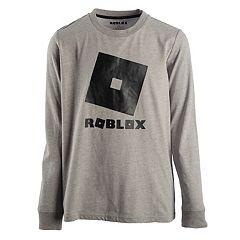 Boys 8-20 Roblox Logo Tee