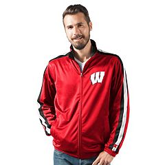 Men's Wisconsin Badgers Challenger Jacket
