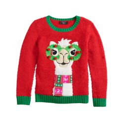 Other Clrs Ugly Christmas Sweaters Kohls
