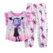 Disney's Vampirina Toddler Girl Top & Jogger Bottoms Pajama Set