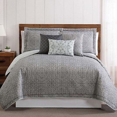Calista 6-piece Quilt Set