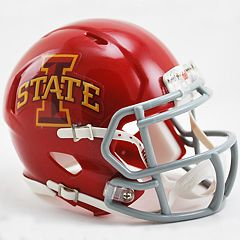 Riddell Iowa State Cyclones Speed Mini Replica Helmet