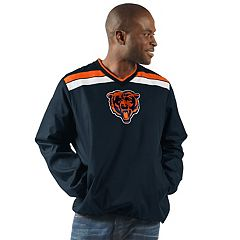 Men's Chicago Bears Progression Pullover