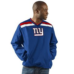 Men's New York Giants Progression Pullover