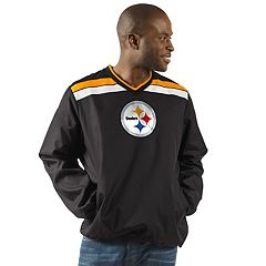 Men's Pittsburgh Steelers Progression Pullover