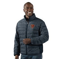 Men's Chicago Bears Playoff Puffer Jacket