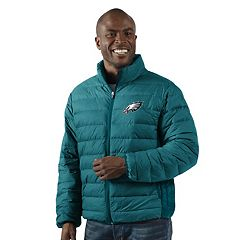 Men's Philadelphia Eagles Playoff Puffer Jacket