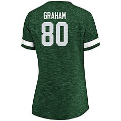 Women's Green Bay Packers Jimmy Graham Tee