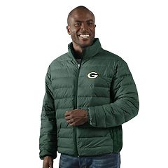 Men's Green Bay Packers Playoff Puffer Jacket