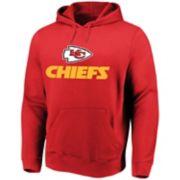 Men's Kansas City Chiefs Hoodie