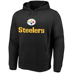 Men's Pittsburgh Steelers Hoodie