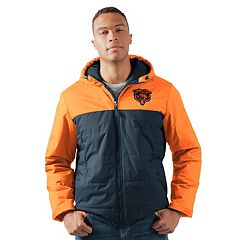 Men's Chicago Bears Exploration Parka Jacket