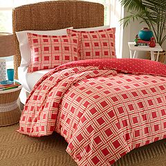 Nine Palms Sunrise Comforter Set