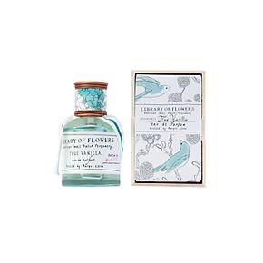 Library Of Flowers True Vanilla Perfume - Eau de Parfum