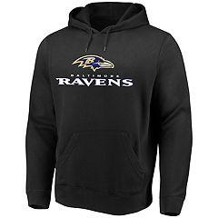 Men's Baltimore Ravens Hoodie