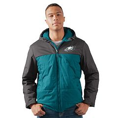 Men's Philadelphia Eagles Exploration Parka Jacket