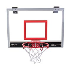 Goaliath 23 Over The Door Mini Basketball Hoop