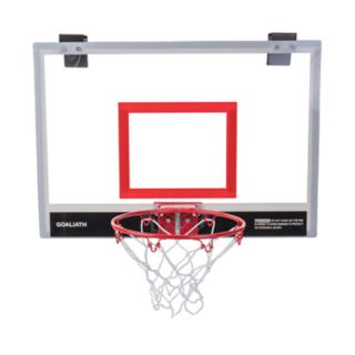 Goaliath 23 Over The Door Mini Basketball Hoop