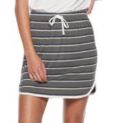 Juniors' SO® Mini Skirt