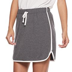 Juniors' SO® Mini Skirt