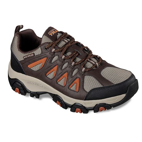 Skechers Terrabite Men's Trail Walking Shoes