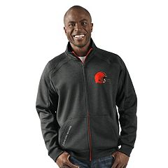 Men's Cleveland Browns Rapidity Jacket