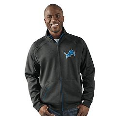 Men's Detroit Lions Rapidity Jacket