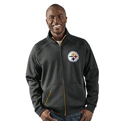 Men's Pittsburgh Steelers Rapidity Jacket