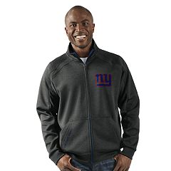 Men's New York Giants Rapidity Jacket