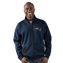 Men's New EnglandPatriots Rapidity Jacket