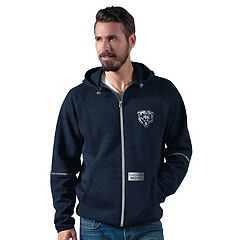 Men's Chicago Bears Set Position Hoodie