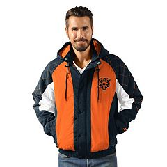 Men's Chicago Bears Heavy Hitter Jacket