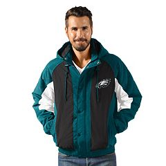 Men's Philadelphia Eagles Heavy Hitter Jacket
