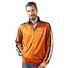 Men's Denver Broncos Challenger Jacket