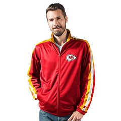 Men's Kansas City Chiefs Challenger Jacket