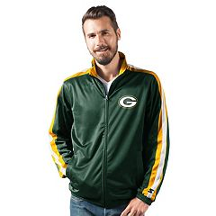 Men's Green Bay Packers Challenger Jacket