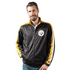 Men's Pittsburgh Steelers Challenger Jacket