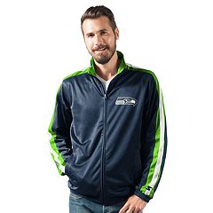 Men's Seattle Seahawks Challenger Jacket