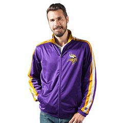 Men's Minnesota Vikings Challenger Jacket