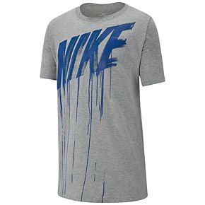Boys 8-20 Nike Graphic Tee