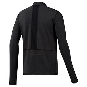 Men's Reebok Quarter-Zip Pullover