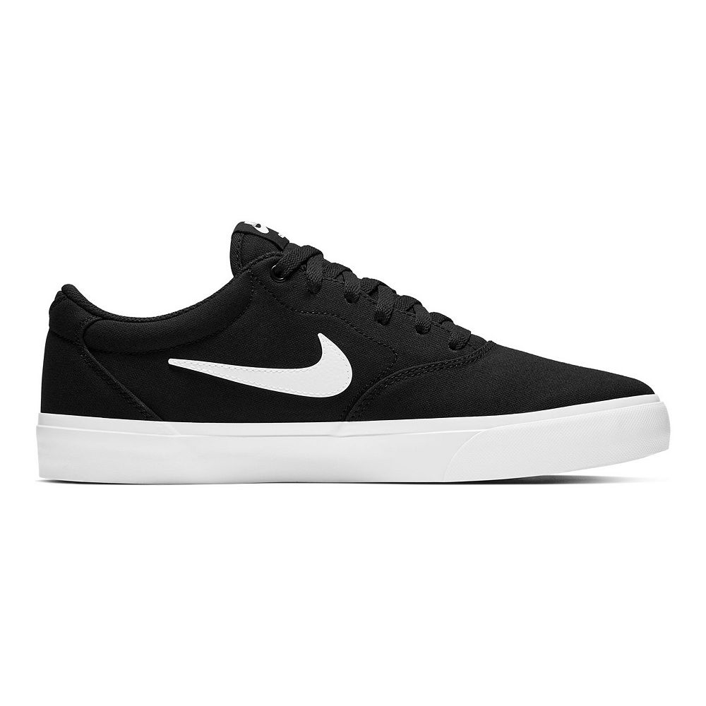 Nike SB Charge Solarsoft Men's Skate Shoes