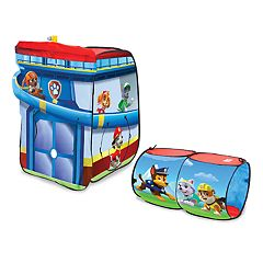 Playhut Paw Patrol Explore 4 Fun Play Tent