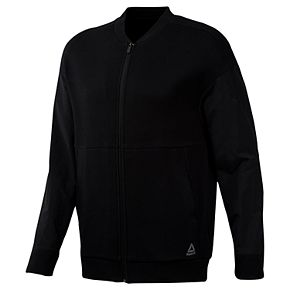 Men's Reebok Tech Bomber Jacket