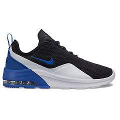 06c5bc1fb8 Nike Air Max Motion 2 Men's Sneakers. Black Royal White Black Red Orbit White  Black Anthracite Gray ...