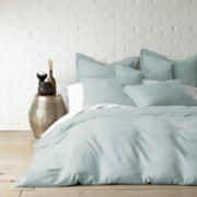 Washed Linen Duvet Cover or Sham